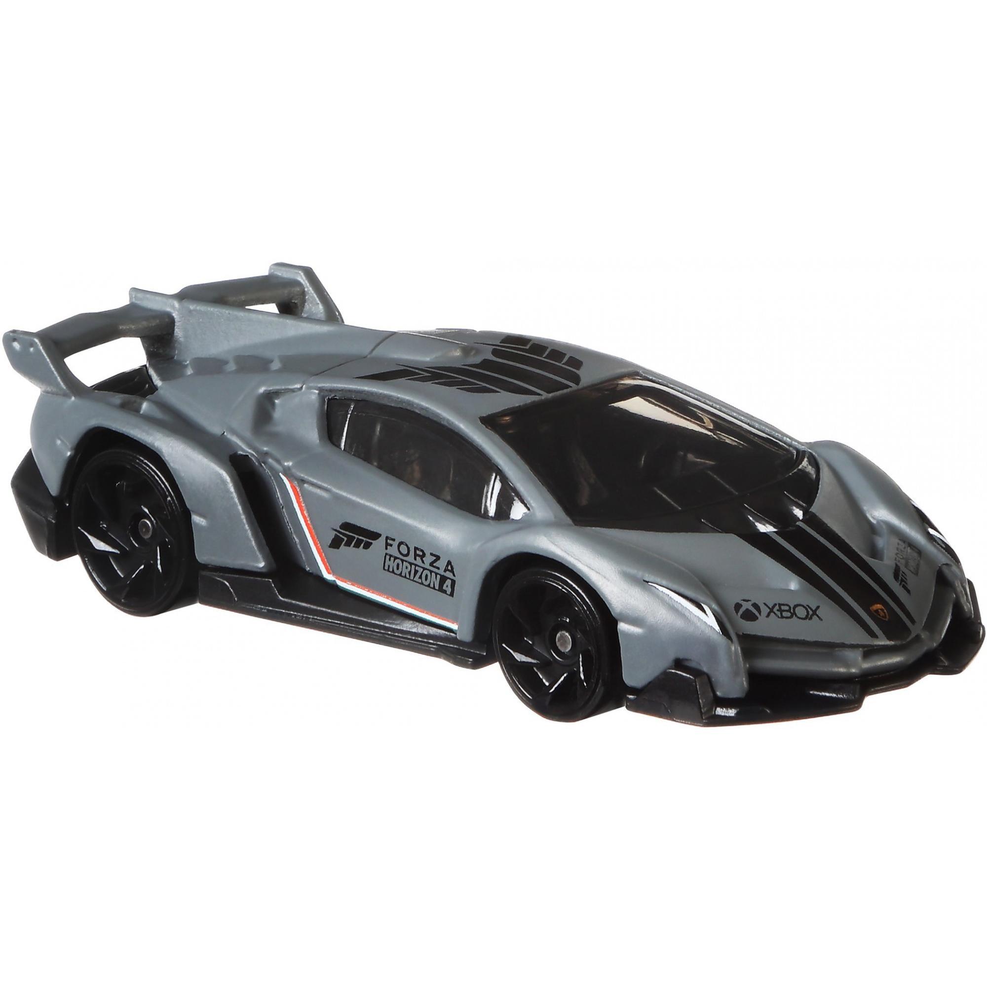 Hot Wheels Forza Lamborghini Veneno Walmart Com Walmart Com
