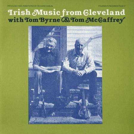 Irish Music from Cleveland (Cleveland Browns Halloween Music)