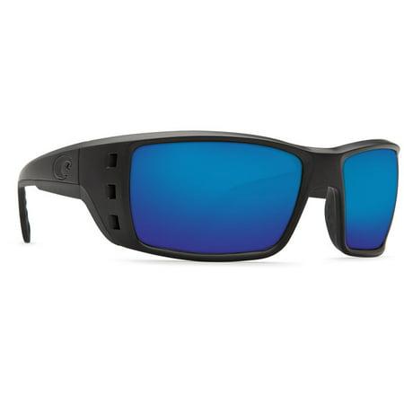 Costa Del Mar Permit Blackout Rectangular (Costa Del Mar Permit Sunglasses)