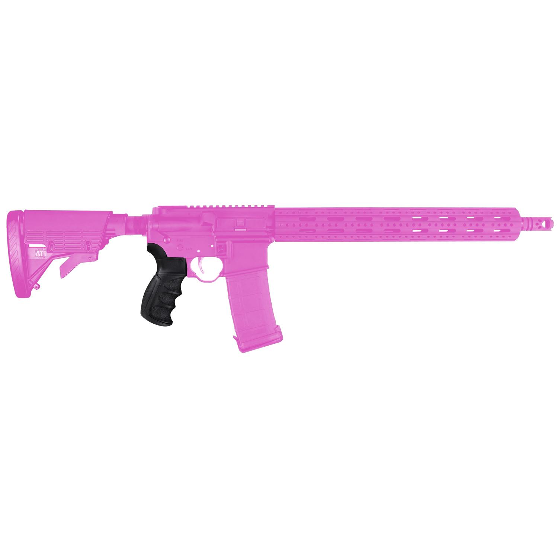 Advanced Technology International Scorpion Recoil Pistol Grip Fits AR-15