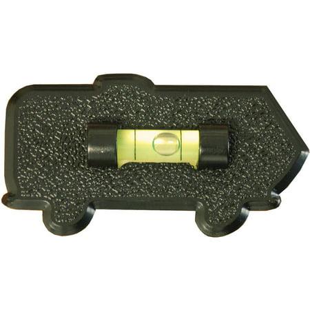 Motorhome Level (Prime Products 28-0111 Black Stick-On Motorhome Level)