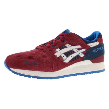 innovative design b6e22 f8a50 ASICS - Asics Gel Lyte III Men's Shoes - Walmart.com