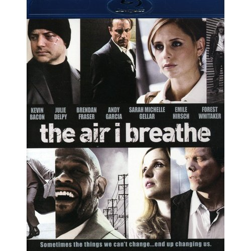 The Air I Breathe (Blu-ray) (Widescreen)