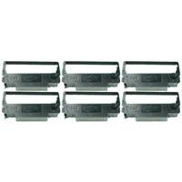 Ink Ribbon ERC 30, ERC 34, ERC 38, ERC 30/34/38 compatible impact and dot matrix printer ribbon cartridge for the ERC38,