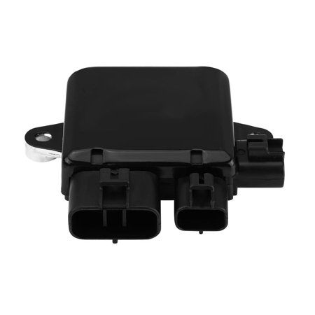 Ejoyous Cooling Fan Control Module Unit for Mazda 6 MPV Outlander Lancer 1355A124, Cooling Fan Control Module,1355A124 - image 1 of 12