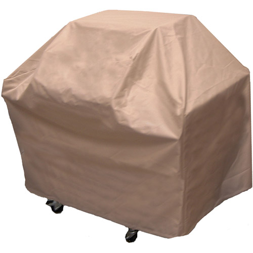 Sure Fit Medium Grill Cover, Taupe