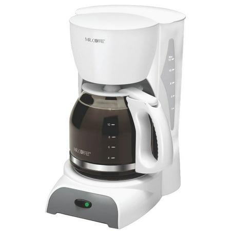 Mr Coffee SK12-NP Coffee Maker
