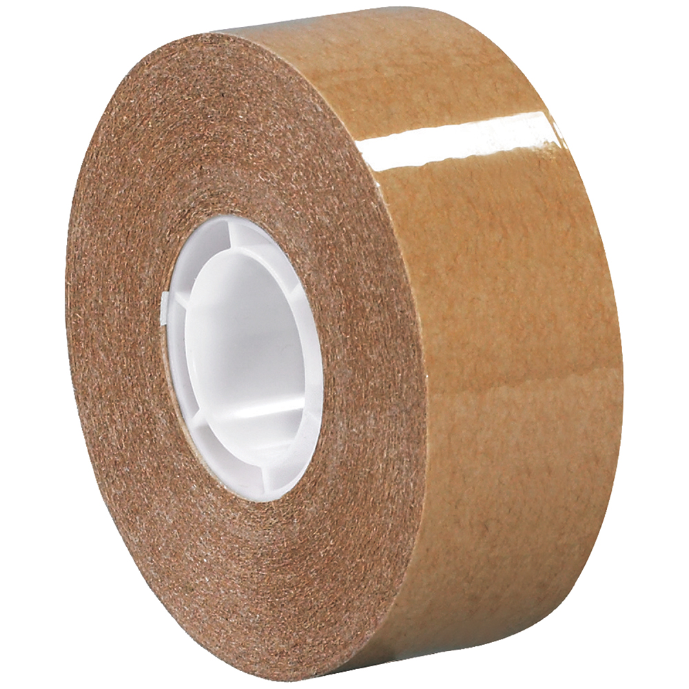 Box Partners T96475022PK .75 in. x 36 yds.- 2 Pack Industrial General Purpose Adhesive Transfer Tape