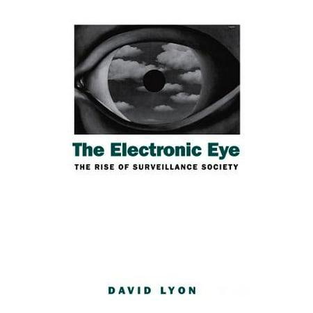 The Electronic Eye - eBook (Electronic Eye)