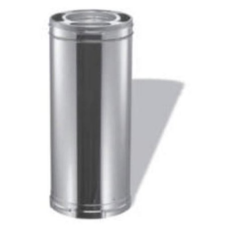 12 Inch Chimney - DuraVent 8DP-36SS 8