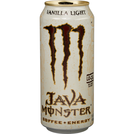 Monster Energy Absolutely Zero Energy Supplement  4Pk