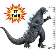"11"" Classic Godzilla (2004) Figure"