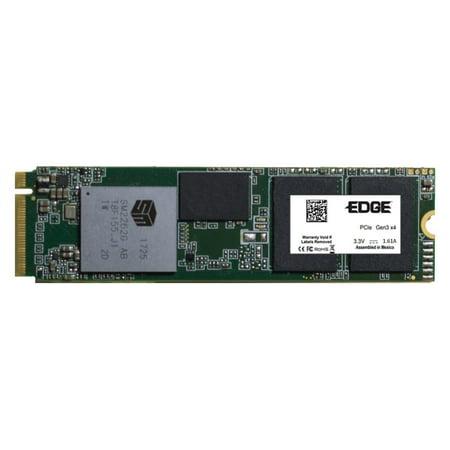 Edge 500GB NextGen M.2 PCIe Gen3 x4 NVMe SSD 2280,
