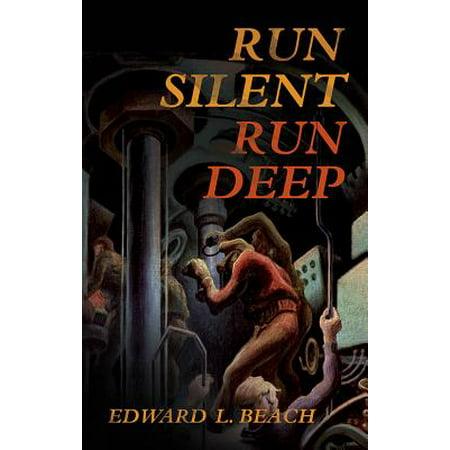 Beach Book - Run Silent, Run Deep
