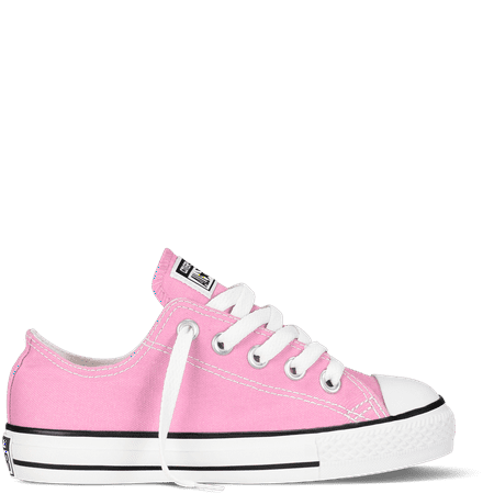 Kids Girls Converse (Children's Converse Chuck Taylor All Star Low)