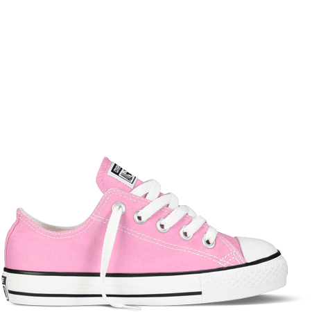 Converse For Toddler (Children's Converse Chuck Taylor All Star Low)