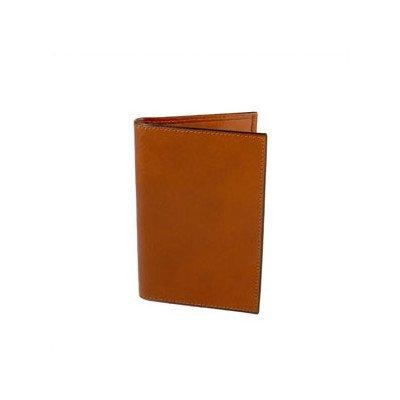- Bosca Old Leather Passport Case