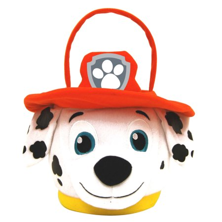 - Paw Patrol Marshall Jumbo Plush Easter Basket