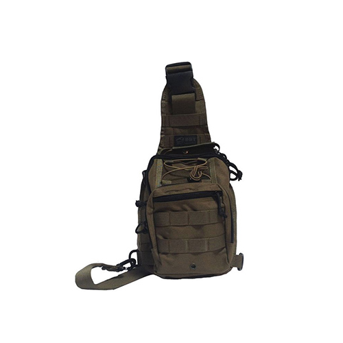 Death Dealer Tactical Night Stalker Sling Bag - Walmart.com