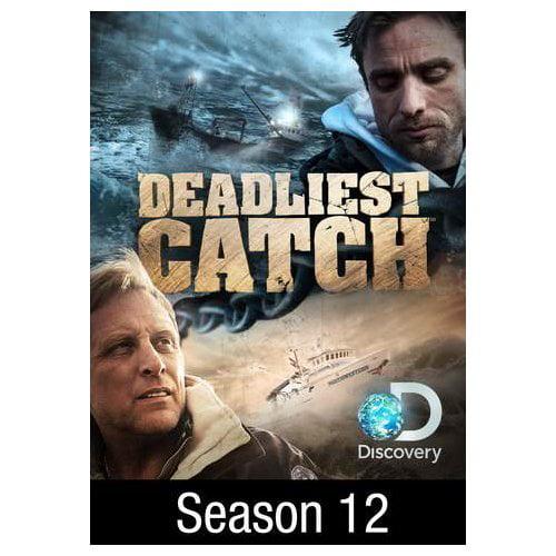 Deadliest Catch: Season 12 (2016)