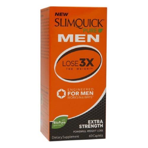 Slimquick pure for men