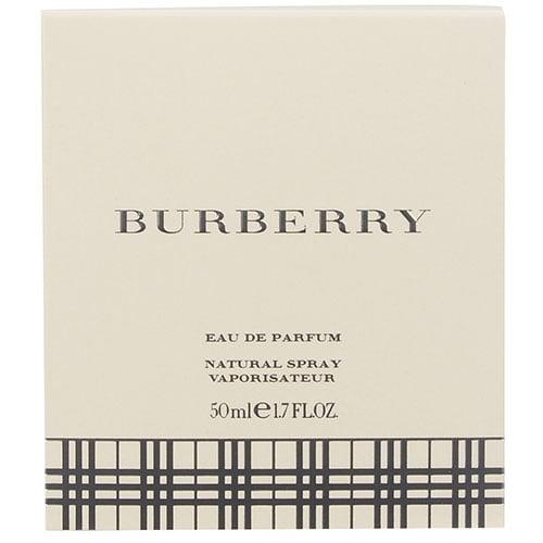 Burberry EDP 1.7oz Spray for Women