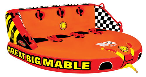 GREAT BIG MABLE Towable by AIRHEAD SPORTS GROUP