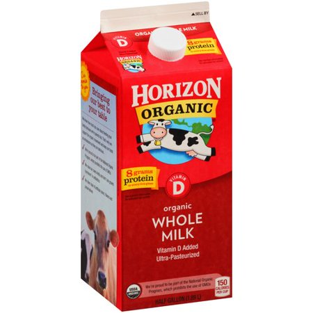 recipe: horizon milk walmart [1]
