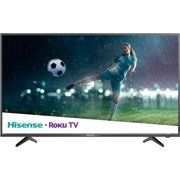 "Hisense 32H4E1 32"" 720P LED HDTV Roku Smart TV - Refurbished - Best Reviews Guide"