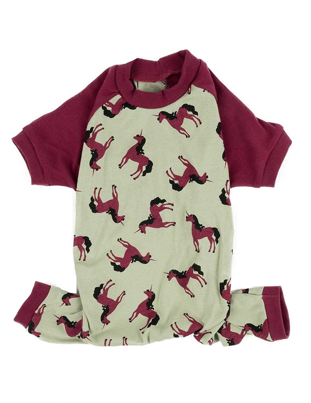 5e555df106 Leveret Matching Dog Pajamas Christmas Pjs 100% Cotton Reindeer Size X-Large  - Walmart.com