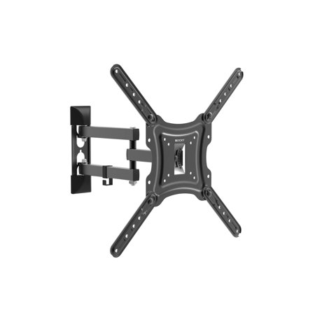 Rocky Mounts Full Motion TV Wall Mount For 17-55