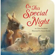 On This Special Night (Board Book)