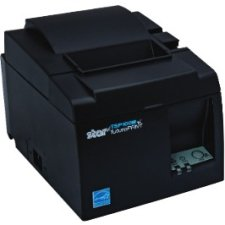 Star Micronics futurePRNT TSP143IIILAN GY US Direct Thermal Mono Receipt Printer