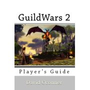 GuildWars 2: Player's Guide - eBook