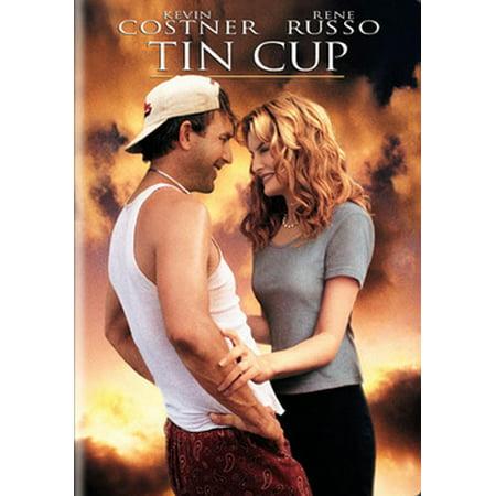 Tin Cup (DVD)
