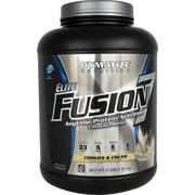 Dymatize Elite Fusion 7 Protein Powder, Cookies & Cream, 4 Lb