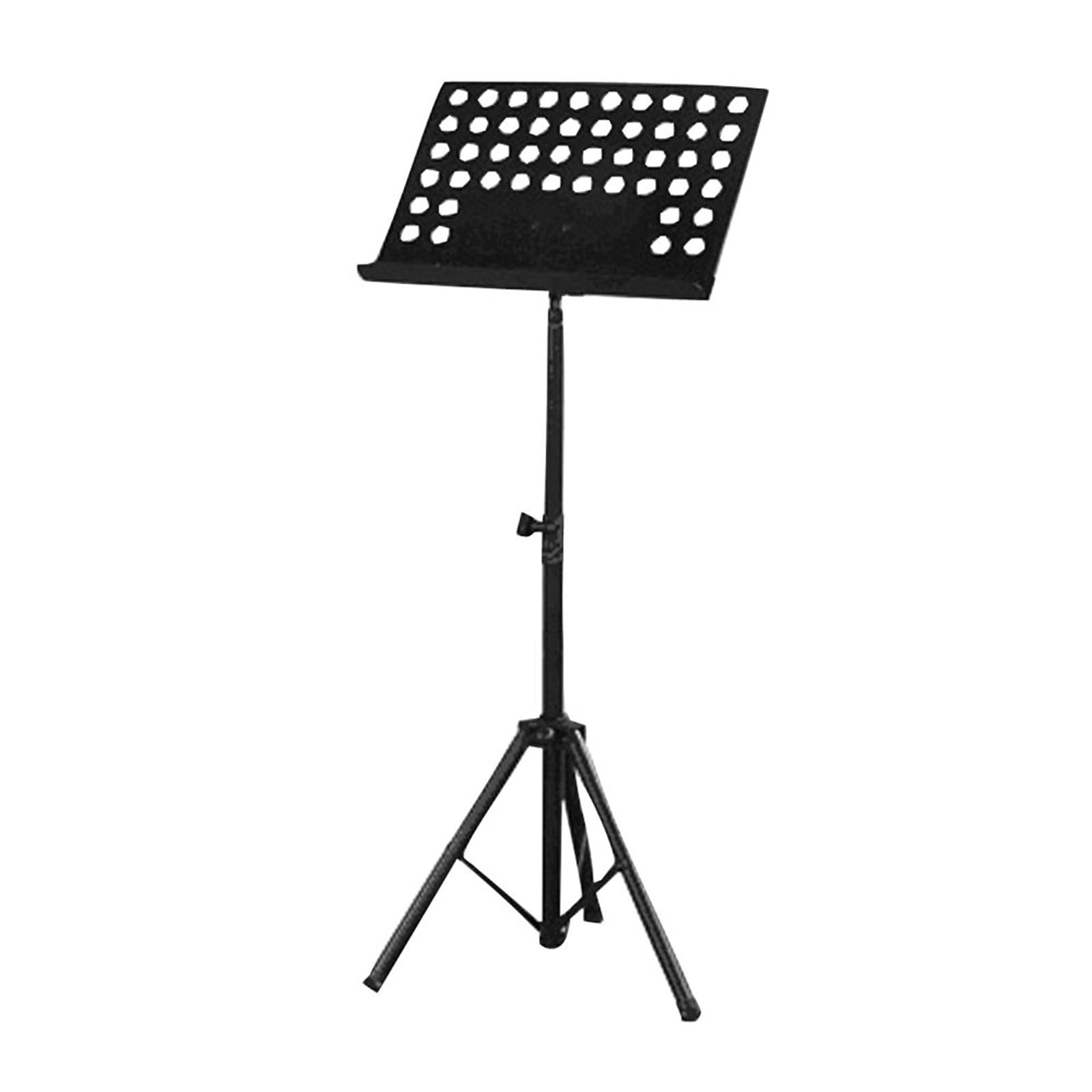 PylePro PMS1 Heavy Duty Tripod Music Note Stand by Pyle