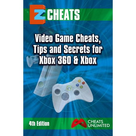 Video game cheats tips and secrets for xbox 360 & xbox -