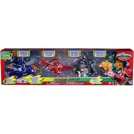 Power Ranger Dino (Power Rangers Dino Charge Zord Builder Legendary Zord Set)