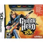 Guitar Hero-activ Nds Guitar Hero On Tour Bundle