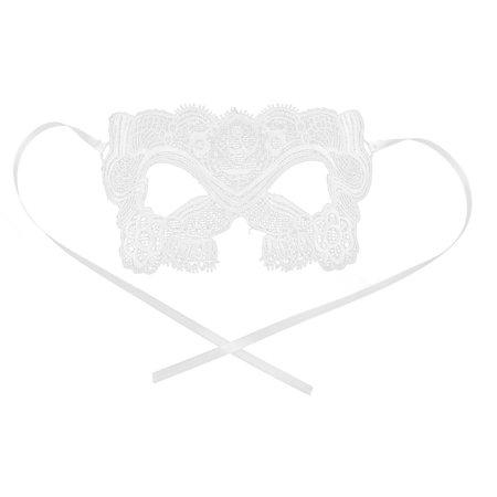 Women Sexy Costume Halloween Ball Party Dress Charm Eyemask Lace Eye Mask - Halloween Masked Ball Tickets