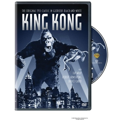 King Kong (1933) (Full Frame)