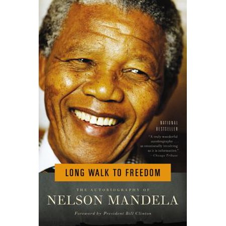(Long Walk to Freedom : The Autobiography of Nelson Mandela)