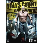 WWE: Falls Count Anywhere Matches by WWE HOME ENTERTAINMENT