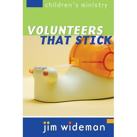 Children's Ministry Ideas For Halloween (Children's Ministry Volunteers That)