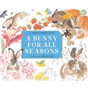 A Bunny for All Seasons - eBook