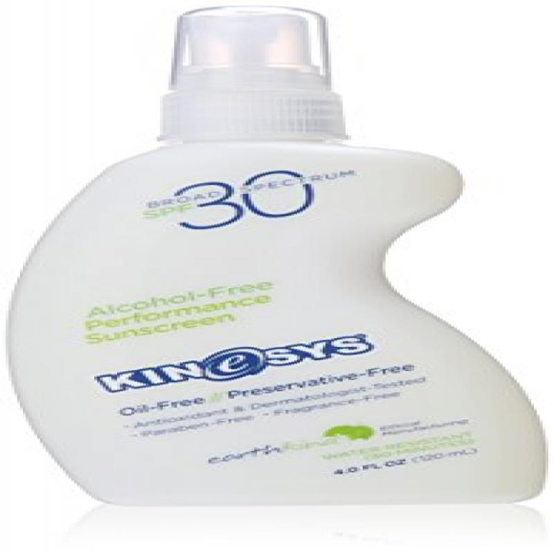 Kinesys 123205 Kids SPF 30 Oil-Free Spray