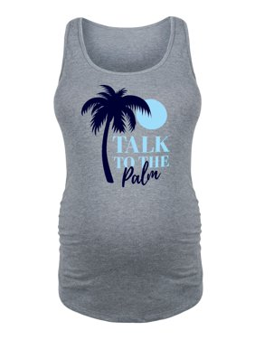 Talk to the Palm-Women