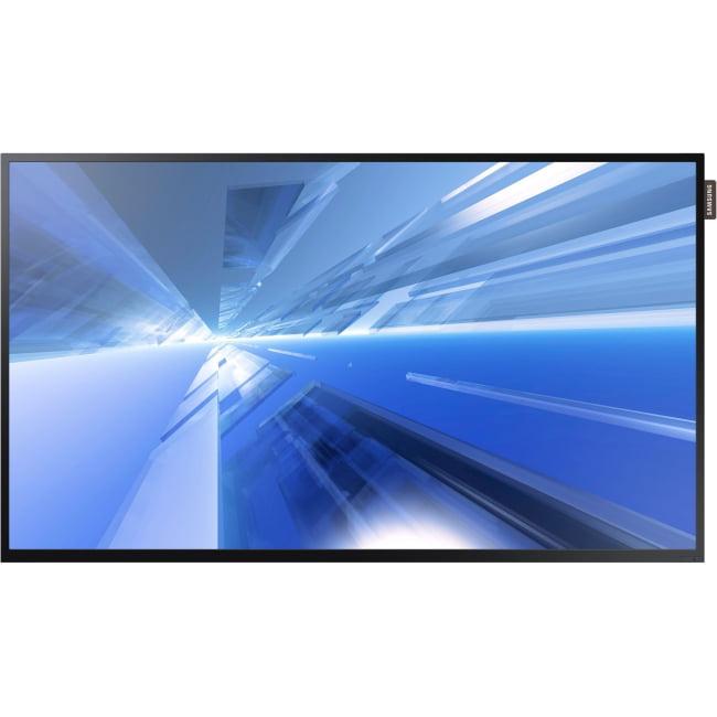 """DB32E - DB-E Series 32"""" Slim Direct-Lit LED Display"""