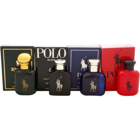 Ralph Lauren Polo Variety Mini Gift Set, 4 - Mini Gifts